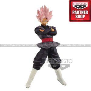 Dragon Ball Super Retsuden - Goku Black SSR