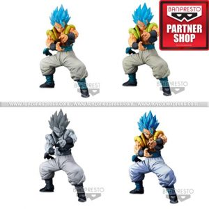 Dragon Ball Super SMSP WFC 3 The Gogeta