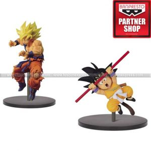 Dragon Ball Super Son Goku Fes!! Vol 12