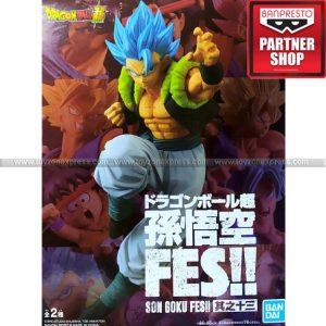 Dragon Ball Super Son Goku Fes!! Vol 13 (A) SSGSS Gogeta
