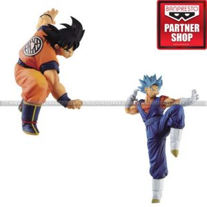 Dragon Ball Super Son Goku Fes!! Vol 14