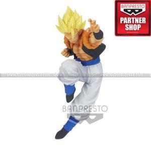 Dragon Ball Super Son Goku Fes!! Vol 15 SS Gogeta