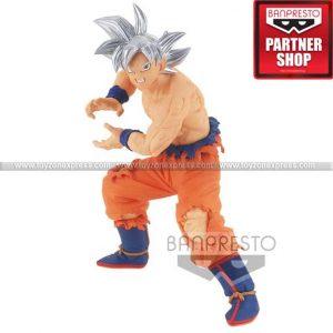 Dragon Ball Super Super Zenkai Solid Vol 3 Ultra Instinct Goku
