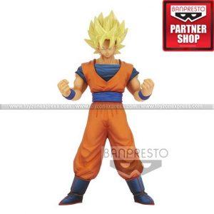 Dragon Ball Z Burning Fighters Vol 1 SS Goku