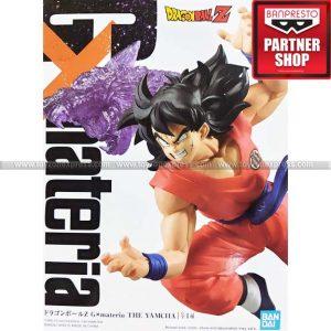 Dragon Ball Z G x Materia Yamcha