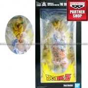 Dragon Ball Z SMSP Manga Dimensions Super Saiyan Goku