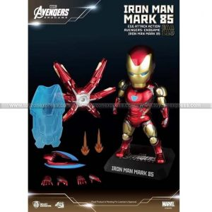 EAA-110 Avengers Endgame Iron Man Mark 85