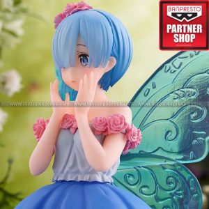 Espresto - Re Life in a Different World from Zero - Rem (Fairy Elements)