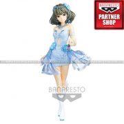 Espresto - THE iDOLM@STER Cinderella Girls - Takagaki Kaede (Dressy and Snow makeup Ver)