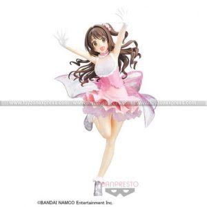 Espresto - The Idolm@ster - Shimamura Uzuki (Dressy and Motions)