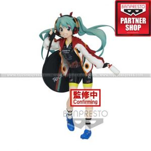 Espresto - Vocaloid - Hatsune Miku (Racing Miku 2020 Team UKYO Ver)