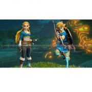 F4F - Legend of Zelda Breath of the Wild