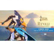 F4F The Legend of Zelda Breath of the Wild Revali