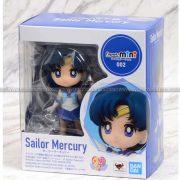 Figuarts Mini 002 Sailor Mercury