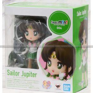 Figuarts Mini 004 Sailor Jupiter