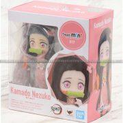 Figuarts Mini - Kimetsu No Yaiba - Kamado Nezuko