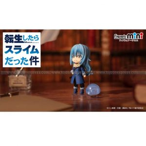 Figuarts Mini That Time I Got Reincarnated as a Slime - Rimuru Tempest