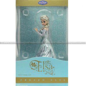 Figuarts Zero Frozen Elsa
