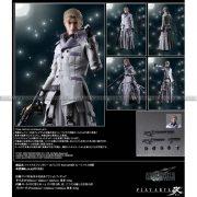 Final Fantasy VII Remake Play-Arts Kai Rufus Shinra