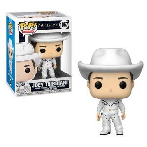 Friends Cowboy Joey Pop! Vinyl Figure