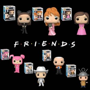 Friends Pop! Vinyl Figure