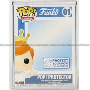 Funko Pop! Stacks Vinyl Interlocking Premium Plastic Protector-2