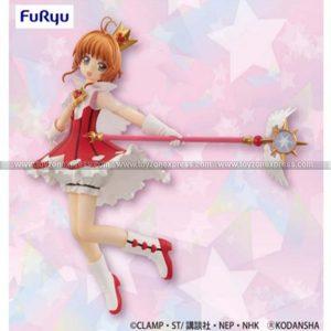 Furyu - Cardcaptor Sakura Rocket Beat