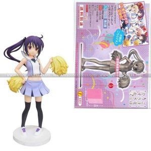Furyu - Is Your Order A Rabbit - Tedeza Rize (Cheerleader Ver)