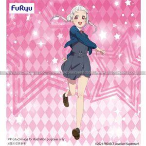 Furyu - Love Live Superstar SSS Chisato Arashi