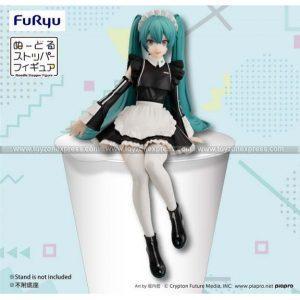 Furyu - Noodle Stopper Hatsune Miku (Maid Ver)