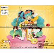 Furyu Noodle Stopper - Vocaloid - Hatsune Miku (Chine Ver)