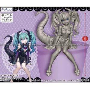 Furyu - Noodle Stopper - Vocaloid - Hatsune Miku (Little Devil Ver)