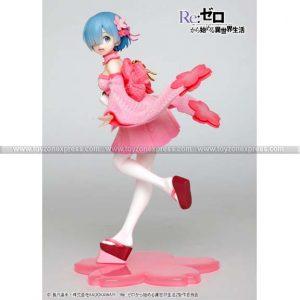 Furyu - Re Life in a Different World from Zero - Original Sakura Image Ver