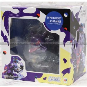 GEM Ex Pokemon Ghost Type Large Set (WITH SPECIAL CODE)
