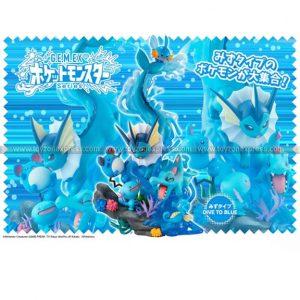GEM Ex Pokemon Water Type Dive to Blue