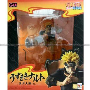 GEM - Naruto Shippuden - Naruto Shinobi World War Ver