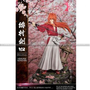 GKGO Himura Kenshin