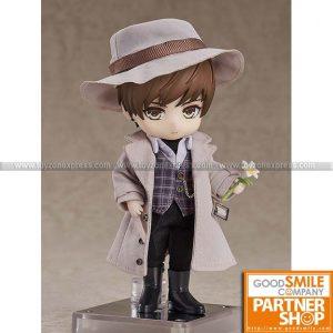 GSC - Love & Producer - Nendoroid Doll Bai Qi Min Guo Ver