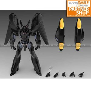 GSC - MODEROID - Mobile Police Patlabor - TYPE-J9 Griffon Flight & Aqua Unit Set