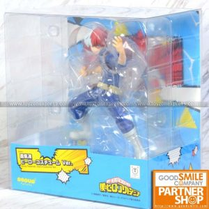 GSC - My Hero Academia - Pop Up Parade Shoto Todoroki Hero Costume Ver