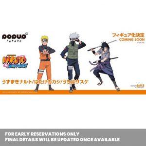 GSC - Naruto Shippuden - Pop Up Parade