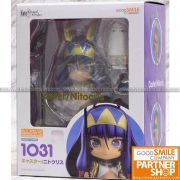 GSC - Nendoroid 1031 - Fate - Caster Nitocris