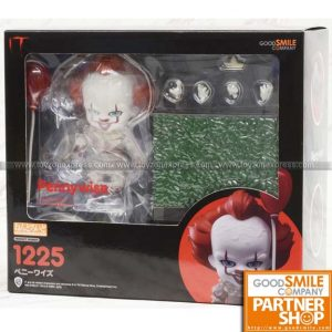 GSC - Nendoroid 1225 - It - Pennywise