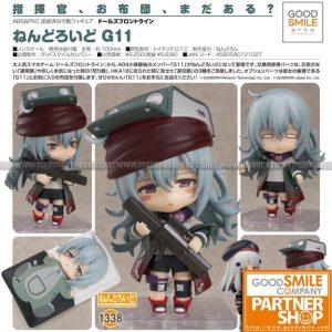 GSC - Nendoroid 1338 - Girls' Frontline - G11