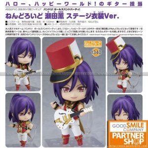GSC - Nendoroid 1340 - Bang Dream! - Kaoru Seta Stage Outfit Ver