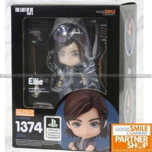 GSC - Nendoroid 1374 - The Last of Us - Ellie