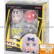 GSC - Nendoroid 1434 - Kaguya-sama Love is War - Chika Fujiwara