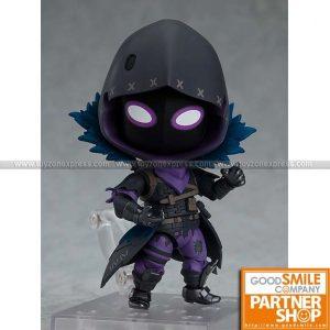 GSC - Nendoroid 1435 - Fortnite - Raven