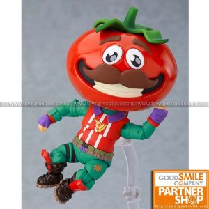 GSC - Nendoroid 1450 - Fortnite - Tomato Head