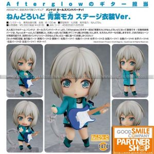 GSC - Nendoroid 1474 - Bang Dream! - Moca Aoba Stage Outfit Ver
